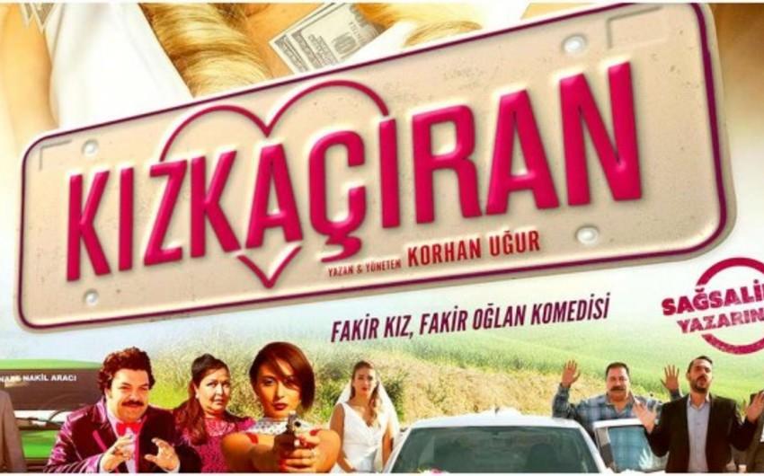 Azərbaycanlı aktyorların çəkildiyi türk filminin nümayişinə başlanıb