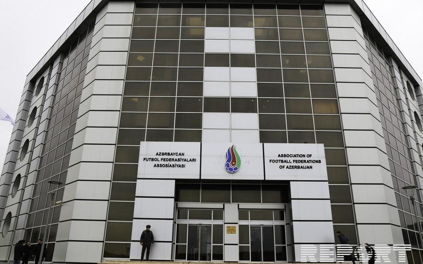 AFFA Məşqçilər Komitəsi ilə müqavilə müddətini artırıb