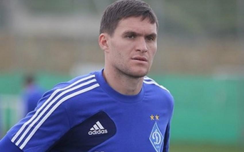 Ukraynalı futbolçu Rusiya klubuna keçməkdən imtina edib