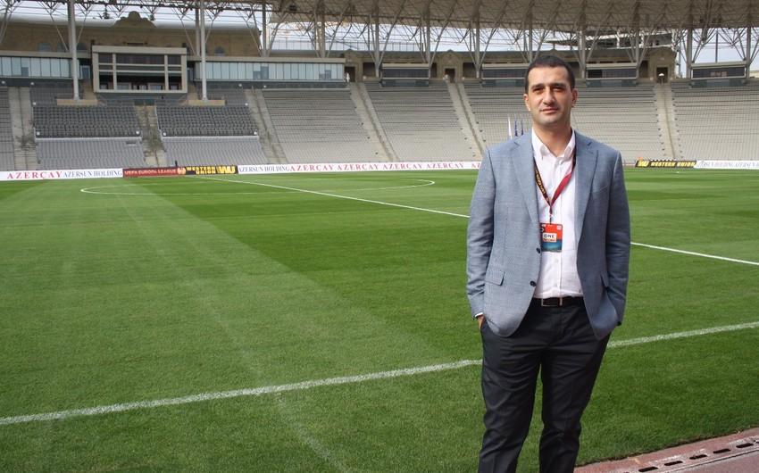 Emrah Çelikel: Sivassporla oyun bizim üçün motivasiya olacaq