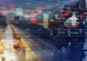 Основные показатели международных товарных, фондовых и валютных рынков (03.10.2020)