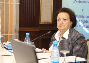 Prezident Elmira Süleymanova ilə bağlı sərəncam imzaladı