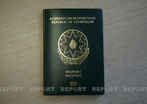 Azərbaycanda pasport üçün fotolarda baş örtüyündən istifadəyə icazə verilməsi təklif olunur