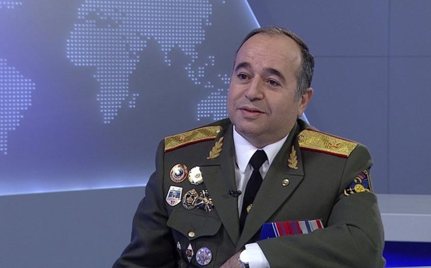 Ermənistanın keçmiş baş kəşfiyyatçısı parlamentdə yenə dindirilib