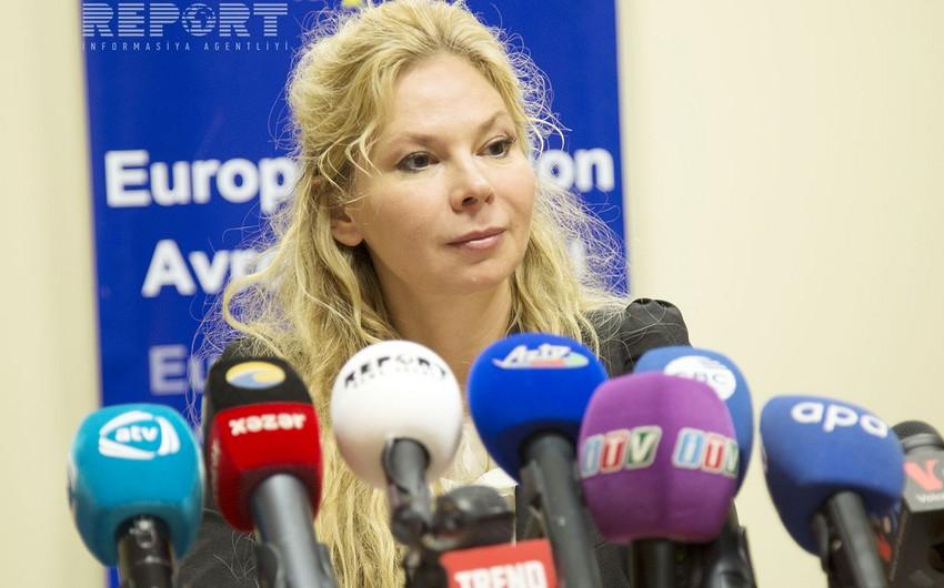 Malena Mard: EU to allocate 94 mln Euros to Azerbaijan in 2014-2017