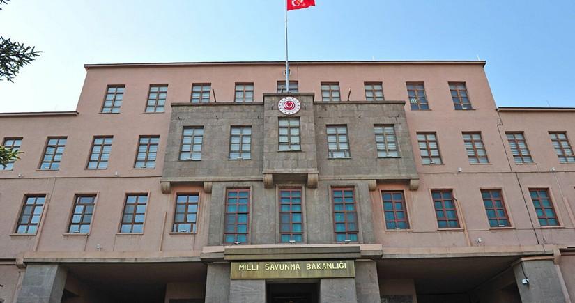 Türkiyə və Yunanıstan hərbçiləri arasında görüş keçiriləcək