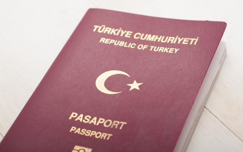 Azərbaycan Türkiyə vətəndaşları üçün viza rejimini ləğv edib