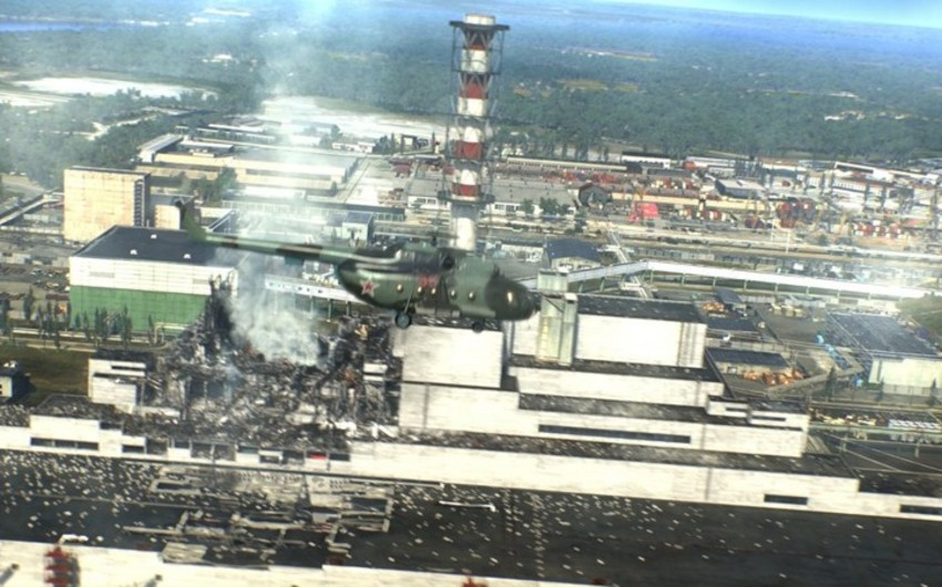 Çernobıl AES-də baş verən qəzadan 32 il ötür