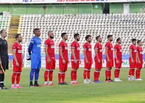Araz Abdullayevin çıxış etdiyi komandada 3 futbolçu koronavirusa yoluxdu