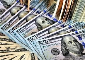 ABŞ iqtisadi paketin qəbulundan sonra dollar ucuzlaşır