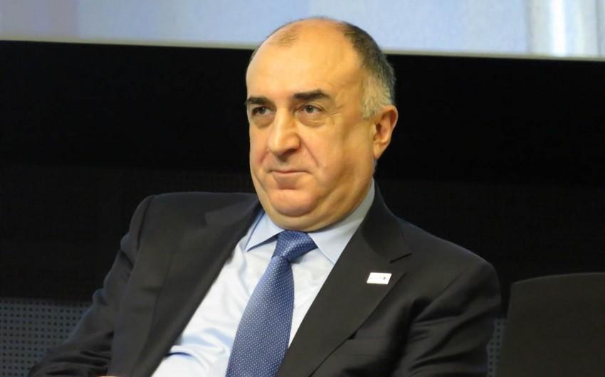 XİN başçısı: Azərbaycan ilə Avropa İttifaqı arasındakı əməkdaşlıq uğurla inkişaf edir