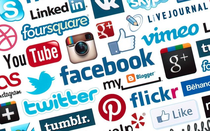 Предлагается подготовить законопроект, регулирующий деятельность соцсетей в Азербайджане