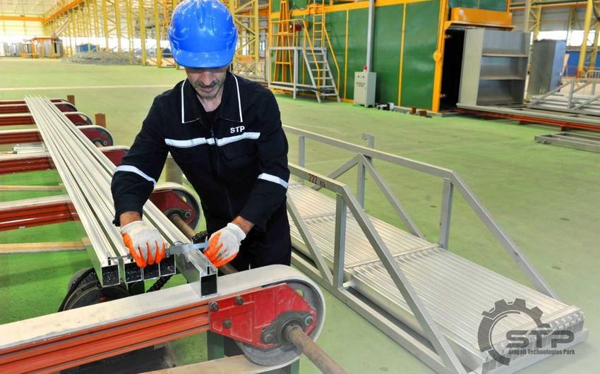 Azerbaijan starts to export aluminum profiles to Kazakhstan