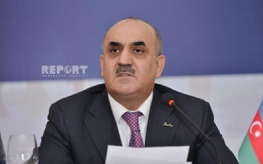 Səlim Müslümov: Azərbaycanda işsizlik sığortası tətbiq olunacaq