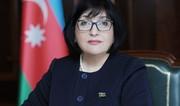 Спикер Милли Меджлиса выразила соболезнования председателю ВНСТ