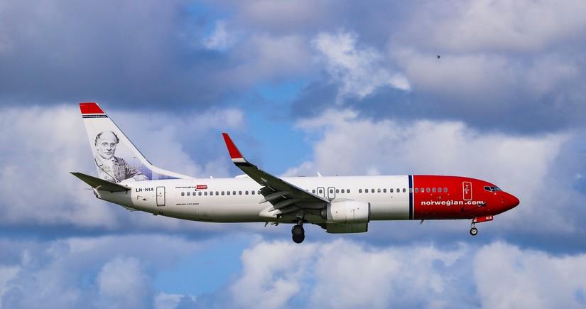 Norveçin aşağıbüdcəli aviaşirkəti 2 min işçisini ixtisar edəcək