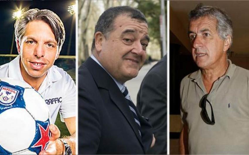 Трое чиновников ФИФА пожизненно отстранены от футбольной деятельности