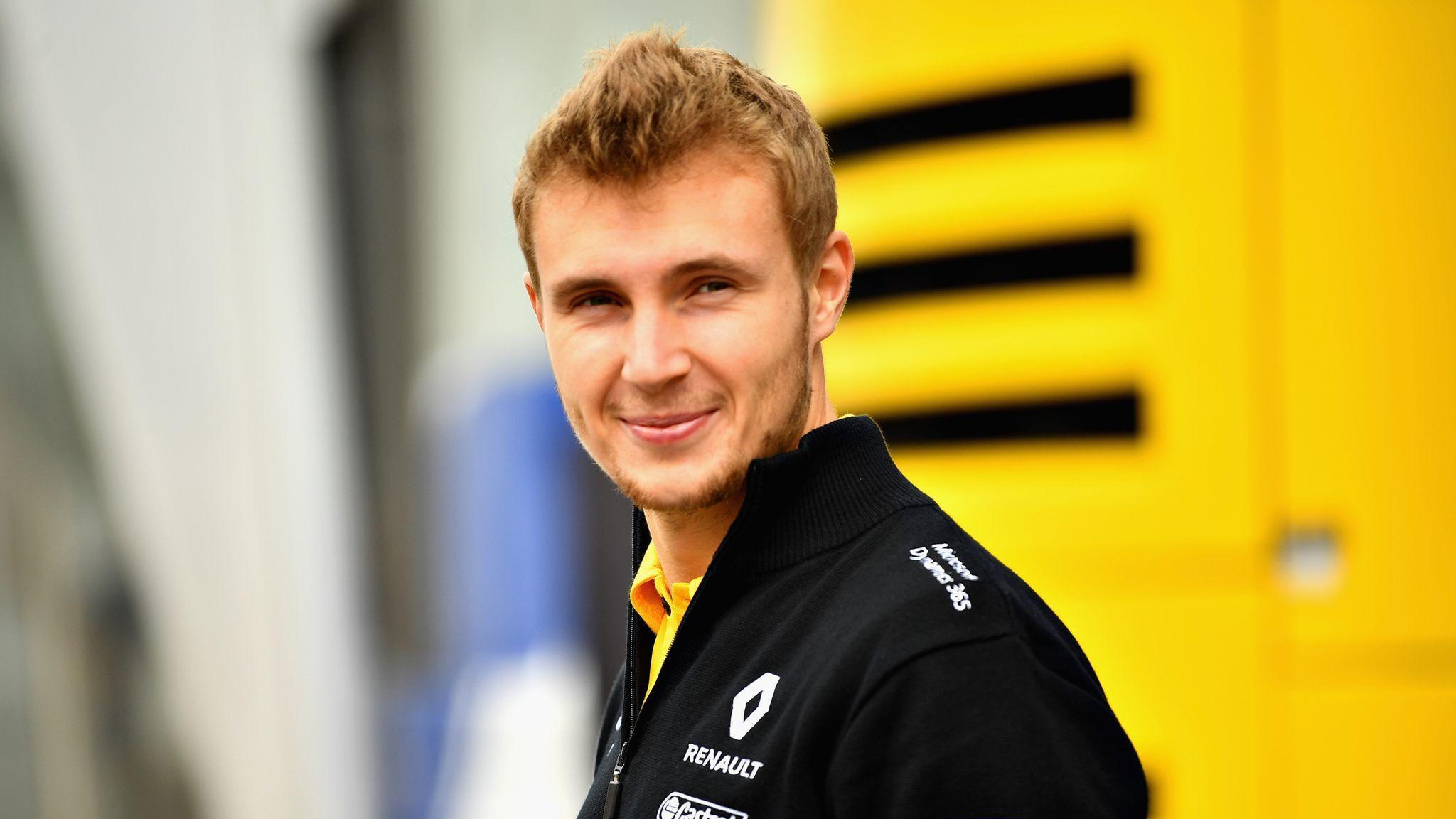Formula 1: Sergey Sirotkin Renonun ehtiyat pilotu olacaq