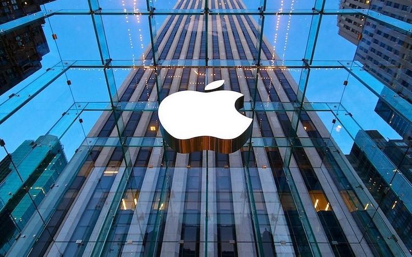 """""""Apple"""" bütün cihazlarında üztanıma texnologiyası tətbiq edəcək"""