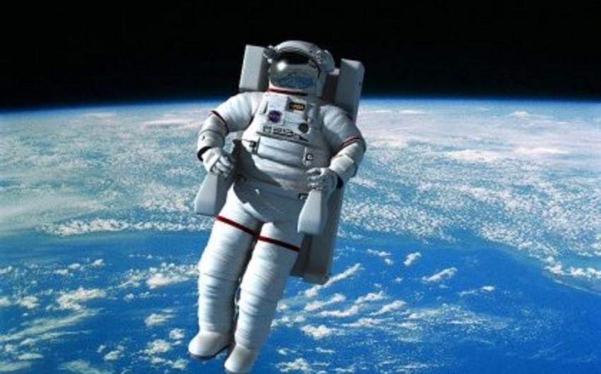 İran yaxın 3-4 il müddətində kosmosa insan göndərməyi planlaşdırır