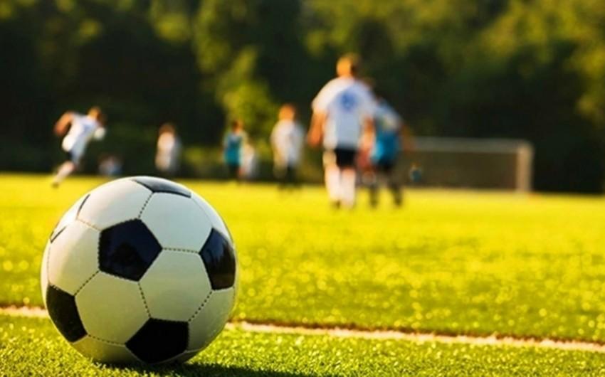 Bu gün futbol üzrə Azərbaycan Kubokunda 1/4 final mərhələsinin son 2 ilk oyunu keçiriləcək