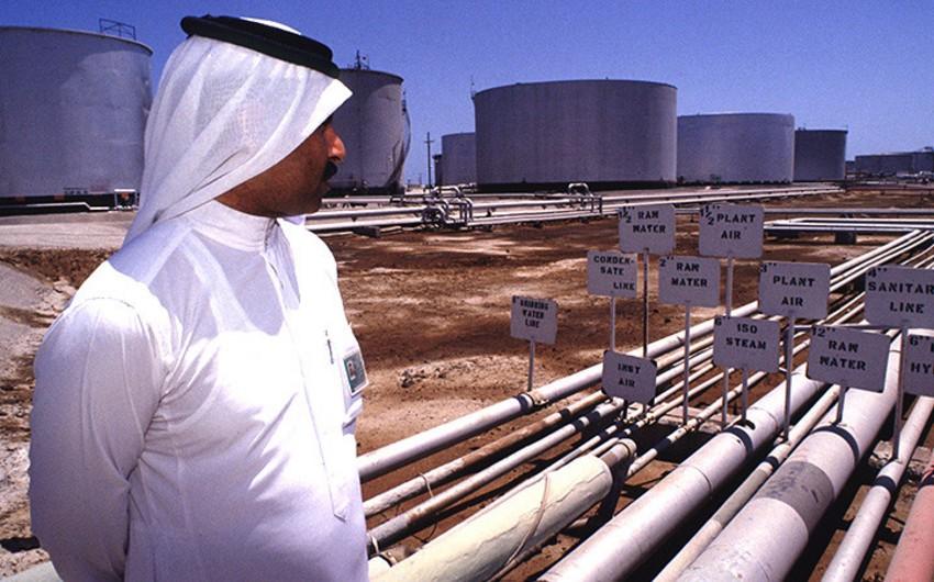 BƏƏ fevralda neft hasilatının azaldılması üzrə kvotanı yerinə yetirib