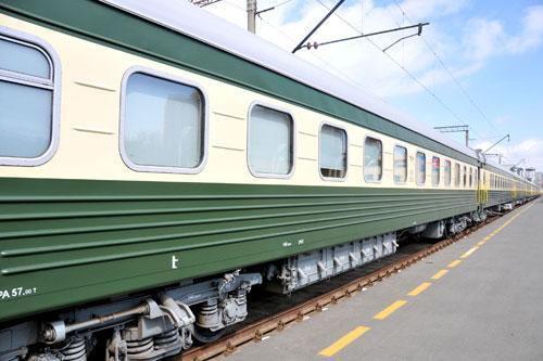 В Баку состоятся обсуждения транспортного коридора Украина-Китай