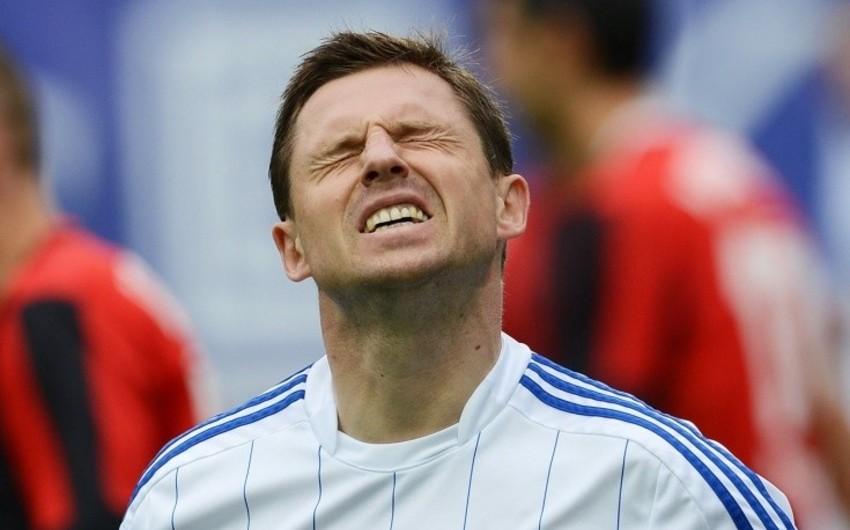 Ограбили дом тренера Арсенала, пострадала его супруга