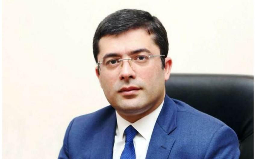 MEDİA-nın İcraçı direktoru AİJF prezidenti ilə görüşdü