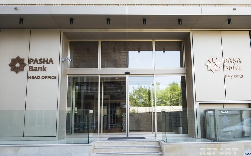 PAŞA Bankın xalis mənfəəti 44% azalıb