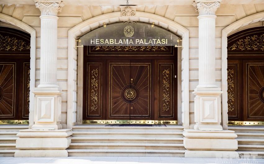 Hesablama Palatası SKMF-in fəaliyyətini yoxlayıb