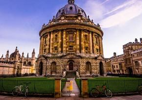 Названы лучшие университеты мира по версии THE World University Rankings 2022