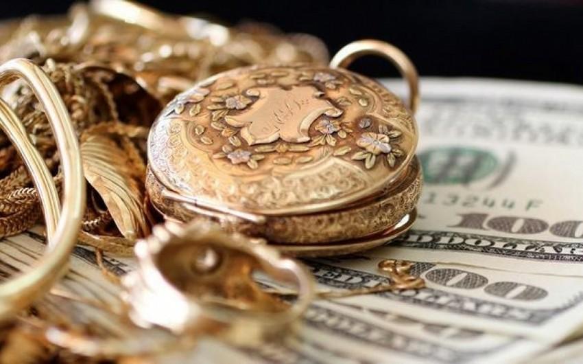 В Баку в день праздника Новруз из дома украли золота на сумму в 200 тысяч манатов