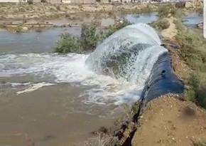 Сегодня в ряде районов Баку ограничат подачу воды