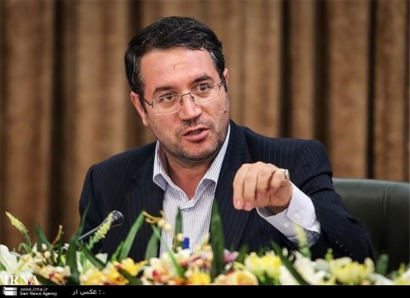 Министр промышленности, торговли и рудников Ирана посетит Азербайджан
