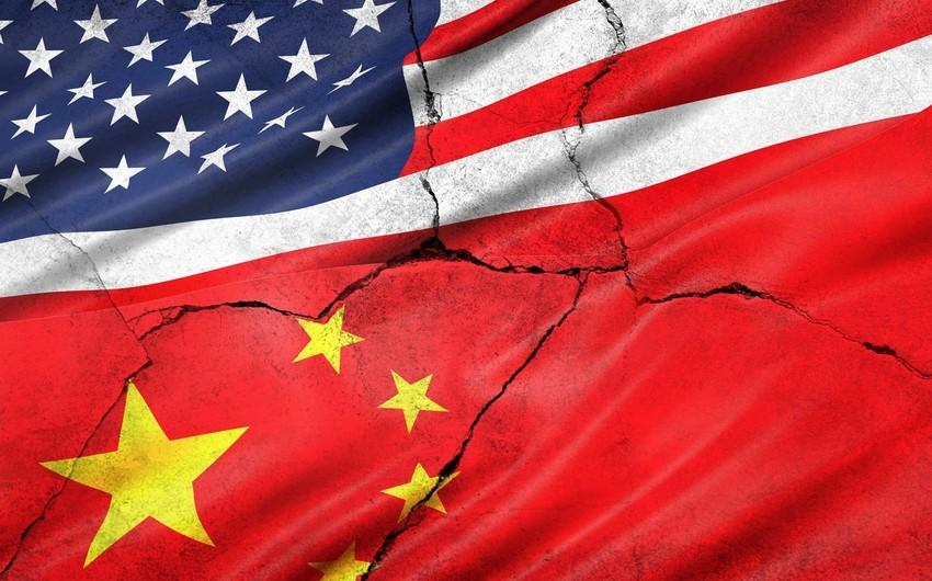 Çin ABŞ-la ticarət məsləhətləşmələrindən imtina edib