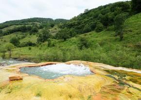 Бесценные минеральные воды Карабаха
