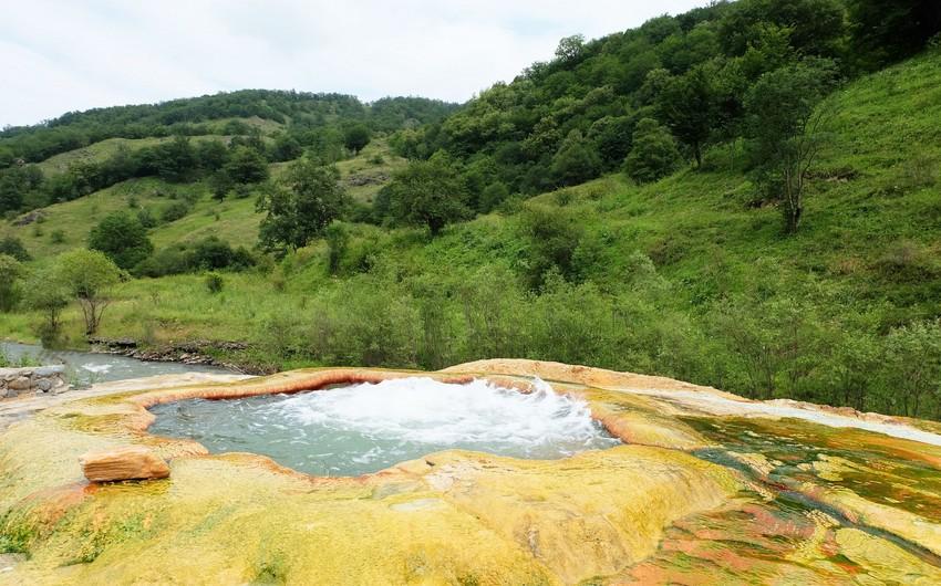 Qarabağın qızıldan qiymətli mineral suları