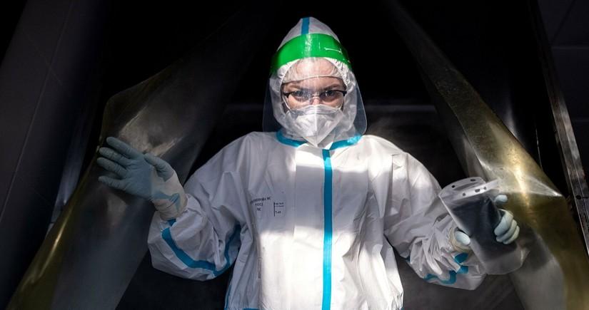 Tailandda koronavirusa rekord həddə gündəlik yoluxma qeydə alınıb