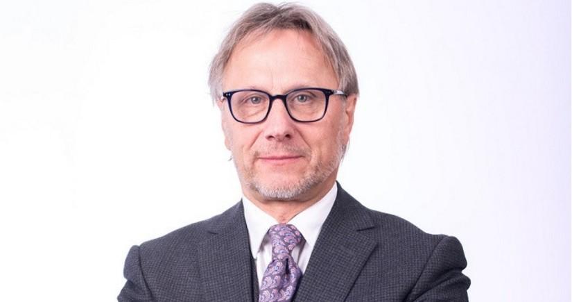 """""""Neqsol Holdinq""""in Ukrayna ofisinə yeni menecer təyin olunub"""