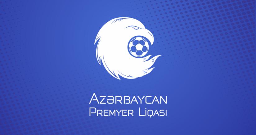 Azərbaycan Premyer Liqası: İki futbolçu yubiley oyununa çıxıb