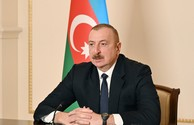 Ilham Aliyev's BBC interview causes stir in social networks