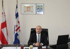KİV: Batumi meri istefa verib