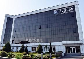"""""""Azərsu"""": Hazırda smart kartlara 10 manat yükləmək mümkündür"""