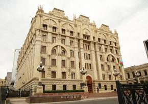 МВД Азербайджана: Запрещено проведение всех массовых мероприятий