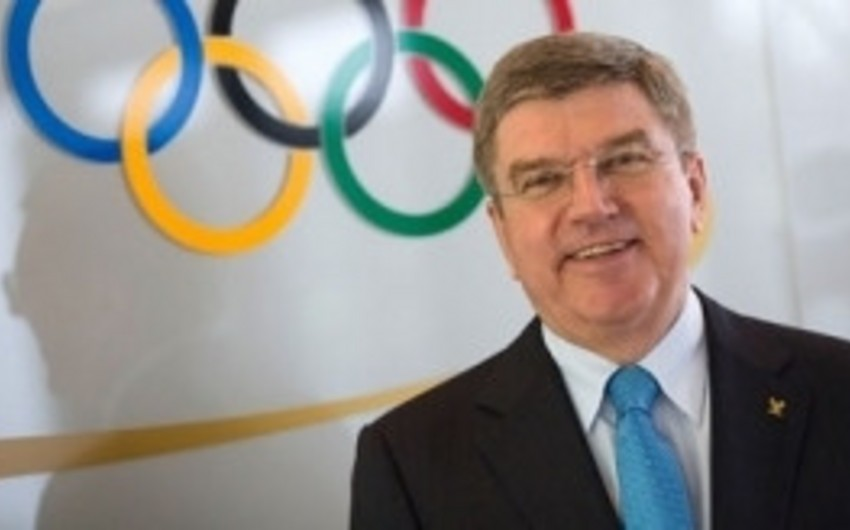 Noyabrın 21-də Bakıda Avropa Olimpiya Komitəsinin 43-cü Baş Assambleyası işə başlayacaq