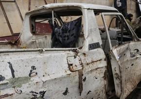 YPG Suriyada terror aktı törədib