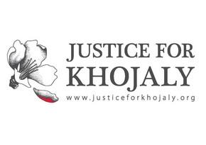 Проведен видео-флешмоб в поддержку кампании Справедливость к Ходжалы!