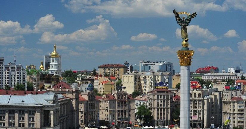 Ukraynada bu il yaşamaq izni alan Azərbaycan vətəndaşlarının sayı açıqlanıb