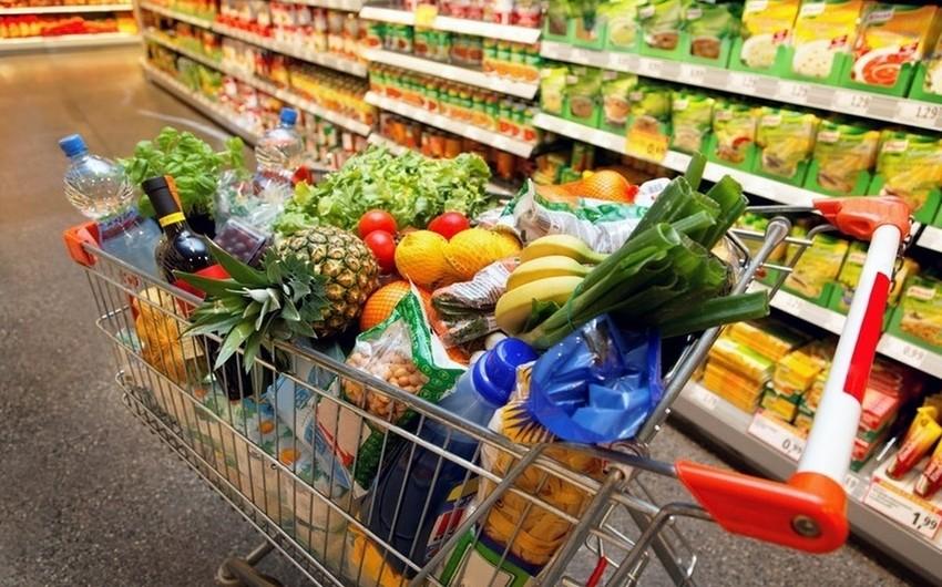 Стали известны наиболее подорожавшие в марте продовольственные товары в Азербайджане